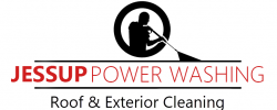 Jessup Powerwashing - Roof Cleaning Solutions